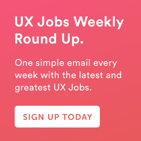 The UX Jobs Scene in US, Canada & Europe | UX Jobs Board